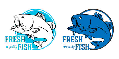 calorie: fresh fish eps8