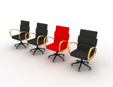 unique concept with seation