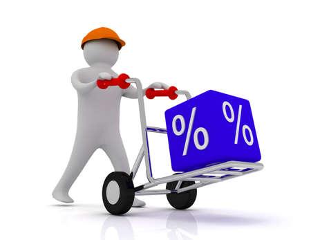 percent concept