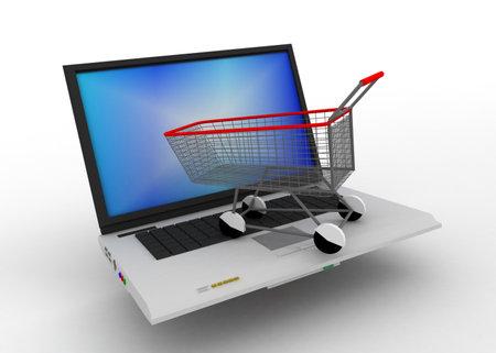 notebook cart concept