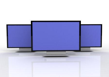 tv conctept