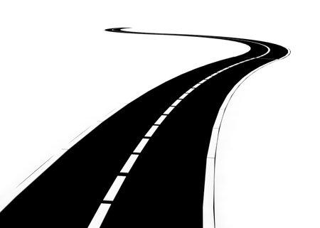 road concept