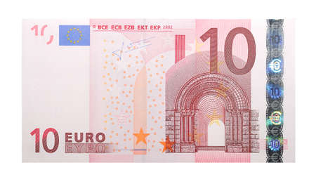 banconote euro: 10 banconote in euro