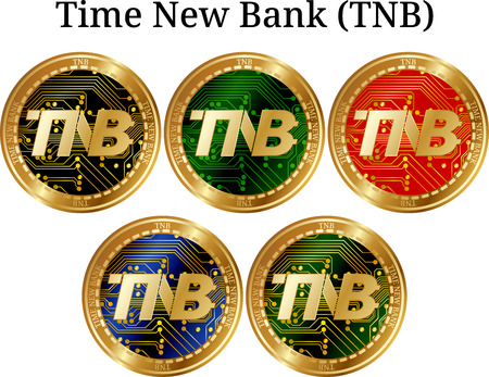 TNB Time New Bank coin