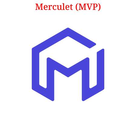 Merculet (MVP) cryptocurrency logo