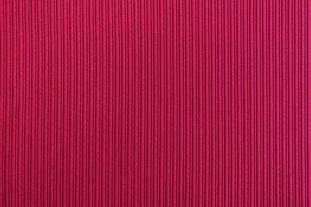 Decorative background red color, striped texture. Wallpaper. Art Design
