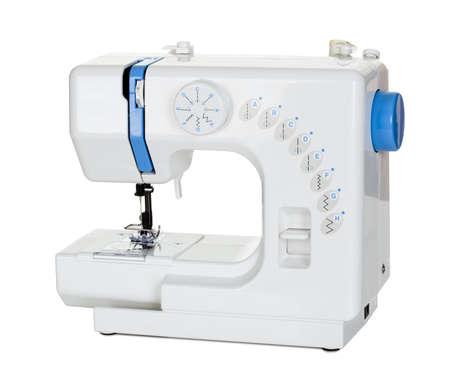 sartorial:  sewing machine