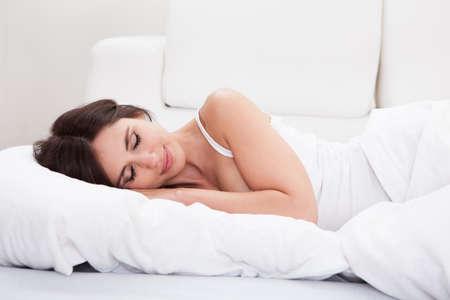красивое фото в постели
