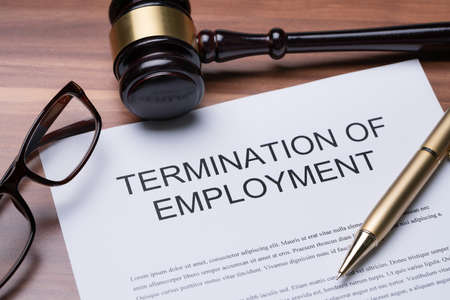 Documents About Termination Of Employment With Pen