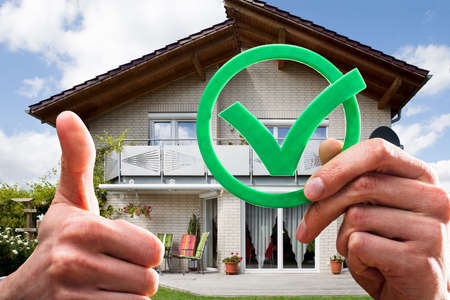 House Real Estate Buy And Sell Investment Checklist