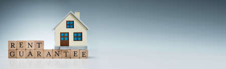 Home Rent Guarantee. House Money And Property Loan
