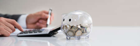 Save Money, Finance Audit And Invoice Tax