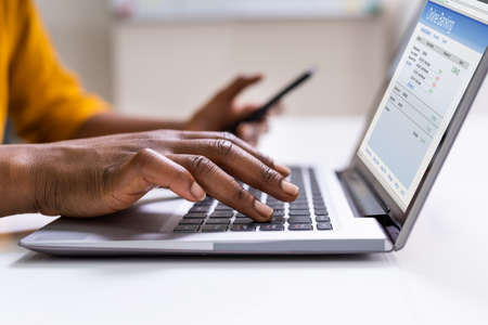 Online Bank Ecommerce Money Transfer 2 Factor App