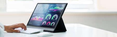 Business Data Analysis. Financial Advisor Using Analytics