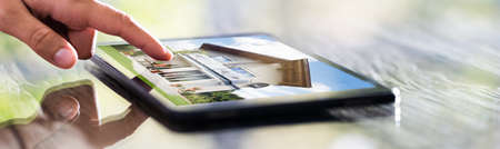 Real Estate Property Search Online. House List