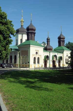 Ioninsky monastery photo