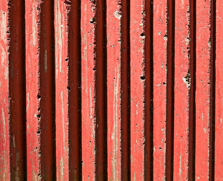 red wall: red stone wall texture