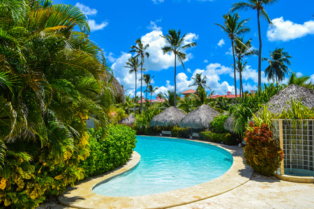 dominican: Travel in Dominican Republic. Luxury carribean hotels