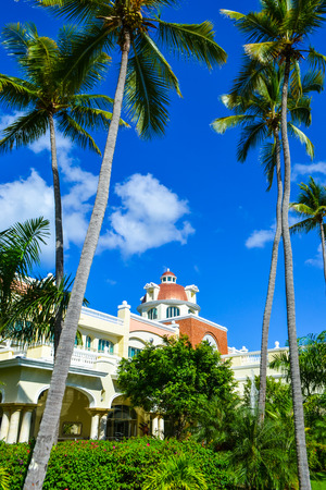 carribean: Travel in Dominican Republic. Luxury carribean hotels