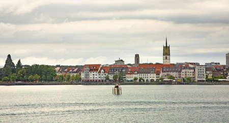 friedrichshafen: Friedrichshafen  Germany