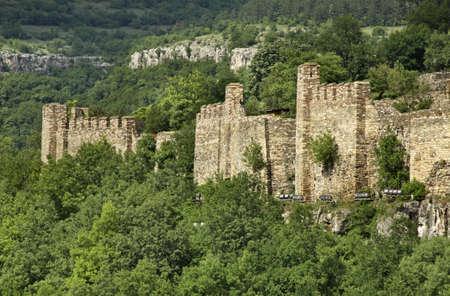 veliko: Tsarevets in Veliko Tarnovo  Bulgaria