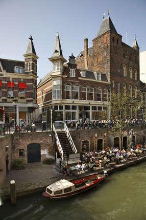 utrecht: Utrecht  Netherlands