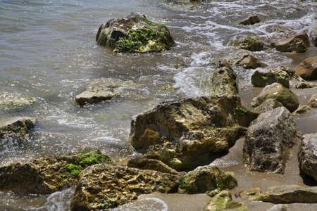 helena: Black sea in Saints Constantine and Helena  Bulgaria
