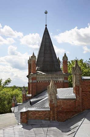 lutheran: Former Lutheran church in Polotsk  Belarus