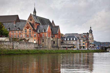 belgique: Dinant. Belgique