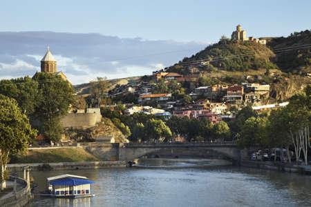 tbilisi: Tbilisi. Georgia