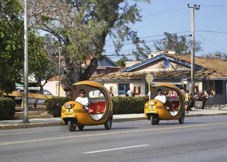 Varadero. Kuba Standard-Bild - 33496094
