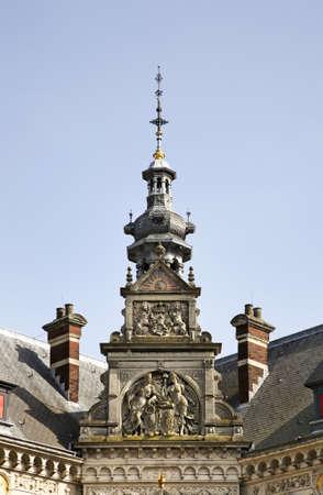 utrecht: Utrecht University. Netherlands
