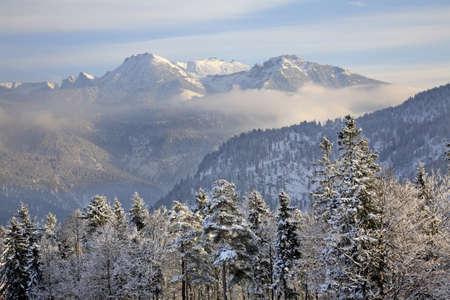 Tyrol. Austria photo