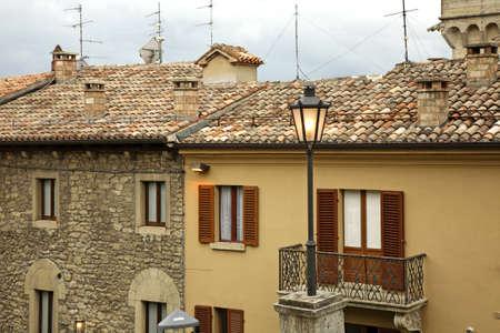 sammarinese: San Marino