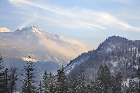 tyrol: Tyrol. Austria