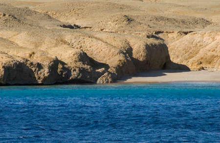 muhammad: Ras Muhammad National Park. Egypt