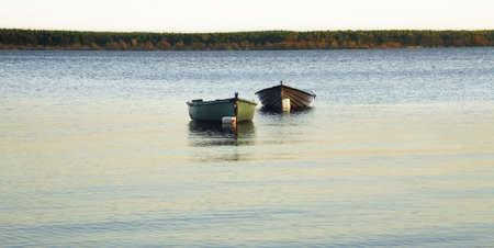 poland: Turawskie Lake. Poland