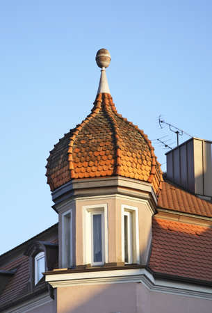 Plattling. Bavaria. Germany