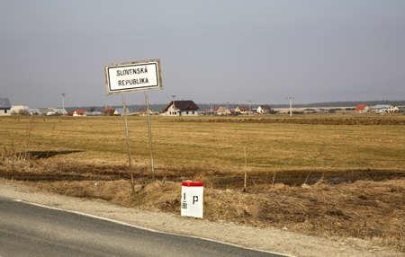 slovakia: Sucha Hora. Slovakia