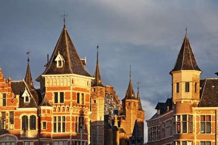 antwerp: Antwerp. Belgium