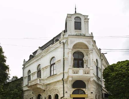 bulgaria: Varna. Bulgaria Editorial