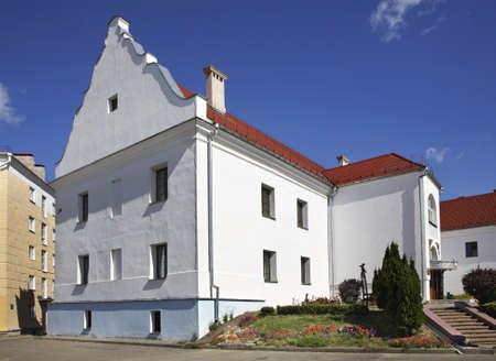 belarus: Wedding house in Orsha. Belarus