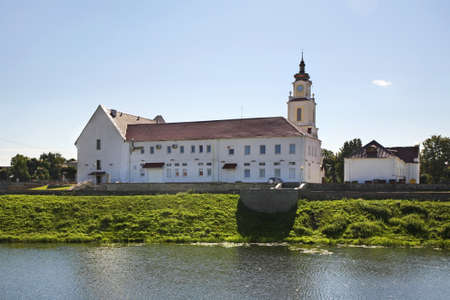 jesuit: Jesuit College in Orsha. Belarus