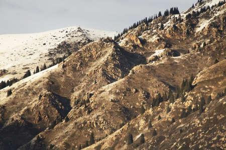 kyrgyzstan: Desfiladero Grigoriev. Kirguist�n