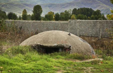 hopper: Hopper in Pogradec. Albania