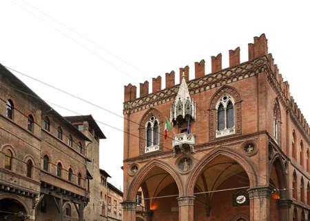 chamber: Chamber of Commerce of Bologna. Italy
