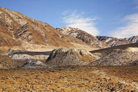 kyrgyzstan: Boom Gorge. Kirguist�n