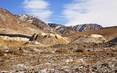 kyrgyzstan: Boom Gorge. Kirguistán