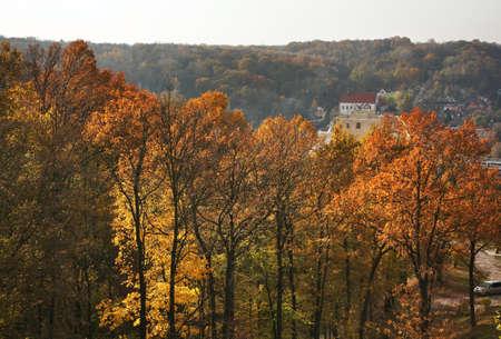 kazimierz: Kazimierz Dolny. Poland Stock Photo