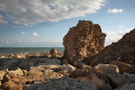 cyprus: Landscape near Pathos. Cyprus